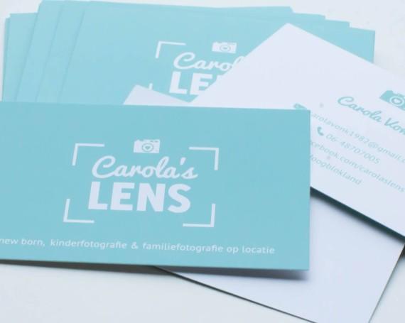 Carola's Lens